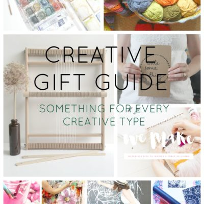 Gifts for creatives