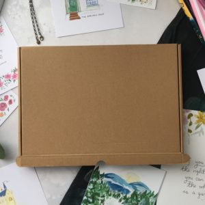 Whimsy and Wonderland Boxes