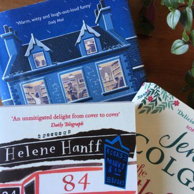 Create a bookworm habit