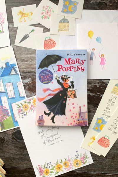 mary Poppins Whimsy and Wonderland